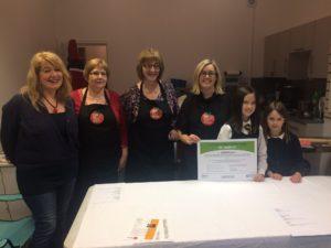 Rosyth Community Hub with Pledge