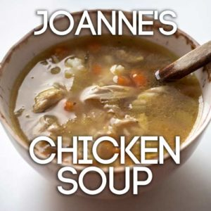 image link for chicken soup recipe