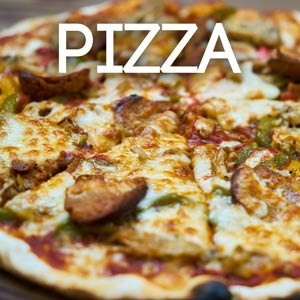 pizza meal kit recipe page