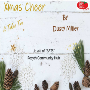 Xmas Cheer by Dusty Miller