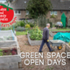 EATS Rosyth green space open days